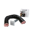"AC01240 - 3""Ø X 5' FRESH AIR INTAKE KIT"