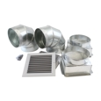 AC01375 - HOT AIR GRAVITY DISTRIBUTION KIT - TRADITIONAL