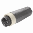 4''Ø X 10' INSULATED FLEX PIPE FOR FRESH AIR INTAKE KIT
