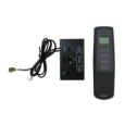 AC02012 - THERMOSTATIC CONTROL ON-OFF REMOTE